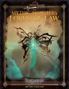 Mythic Monsters #25: Lords of Law