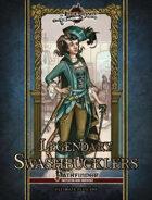 Legendary Swashbucklers