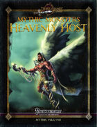 Mythic Monsters #30: Heavenly Host