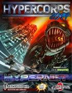 Hypercorps 2099: Hypernet