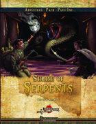 Shrine of Serpents
