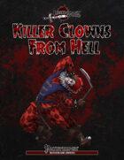 Killer Clowns from Hell