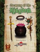 Treasury of the Kingdom (5E)