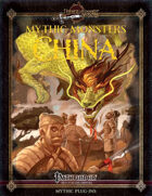 Mythic Monsters #38: China