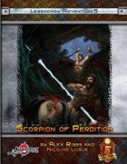 Scorpions of Perdition (5E)