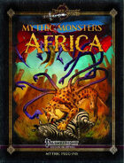Mythic Monsters #43: Africa