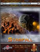 Starfall (5E)