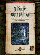 Faerie Mysteries (5E)
