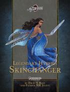 Legendary Hybrids: Skinchanger