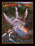Legendary Worlds: Carsis (5E)
