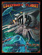 Legendary Worlds: Melefoni (5E)