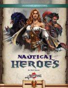 Nautical Heroes (5E)