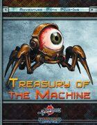 Treasury of the Machine (Starfinder)