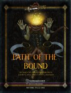 Path of the Bound