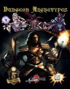 Dungeon Archetypes (5E)