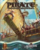 Pirate Campaign Compendium (5E)