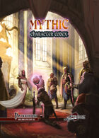 Mythic Character Codex