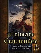 Ultimate Commander (5E)