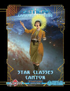 Star Classes: Cantor