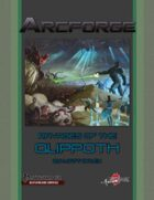 Arcforge Campaign Setting: Ravages of the Qlippoth