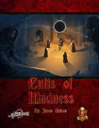 Cults of Madness (5E)