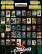 Pathfinder RPG Fantastic 40 MEGA-BUNDLE [BUNDLE]