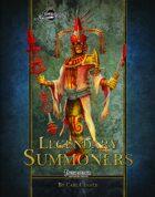 Legendary Summoners