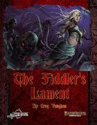 The Fiddler's Lament (PF2)