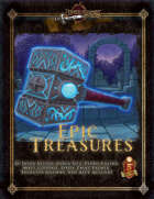 Epic Treasures (5E)