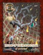 Aegis of Empires 4: Legend of the Burning Star (Pathfinder 1E)