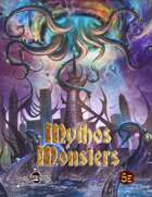 Mythos Monsters (5E)