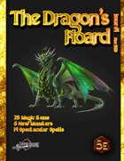 The Dragon's Hoard #1