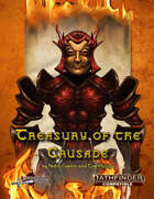 Treasury of the Crusade (Pathfinder Second Edition)