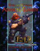 Stellar Options #8: Advanced Gunnery