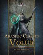 Akashic Classes: Volur
