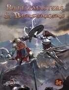 Battlemasters & Berserkers FREE PREVIEW
