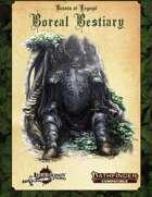 Beasts of Legend: Boreal Bestiary (PF2)