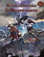 Battlemasters & Berserkers