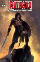 Rathorn: Savage Adventures #1