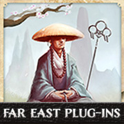 Far East Plug-Ins