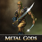 Metal Gods Plug-In