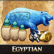 Egyptian Plug-Ins