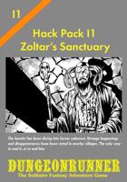 Dungeonrunner I1: Zoltar's Sanctuary