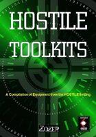 Hostile Tool-Kits