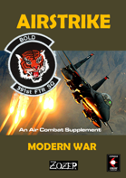 Modern War: Airstrike