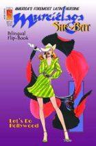 Murcielaga - She-Bat Bilingual Flipbook #2