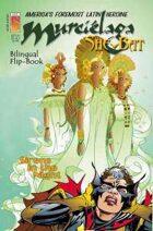 Murcielaga - She-Bat Bilingual Flipbook #3