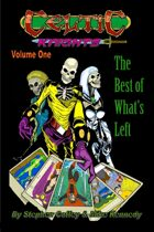 Celtic Knights Vol 1 The Best of What's Left