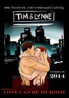 Tim and Lynne book 1