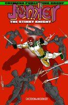 Junker The Stinky Knight